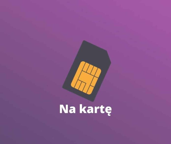 Oferty na kartę - prepaid - ranking